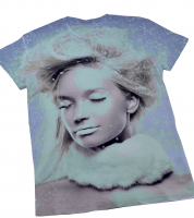 Sublimation- Printed All Over