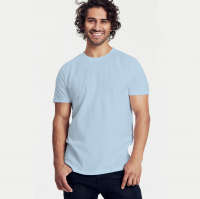 Fairtrade and Organic Mens Fit T-shirt