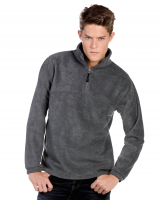1/4 Zip Unisex Fleece