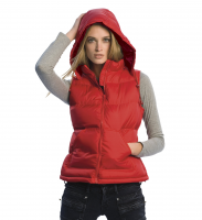 Bodywarmer Womens
