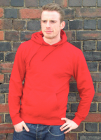 Fairtrade and Organic Hoodies
