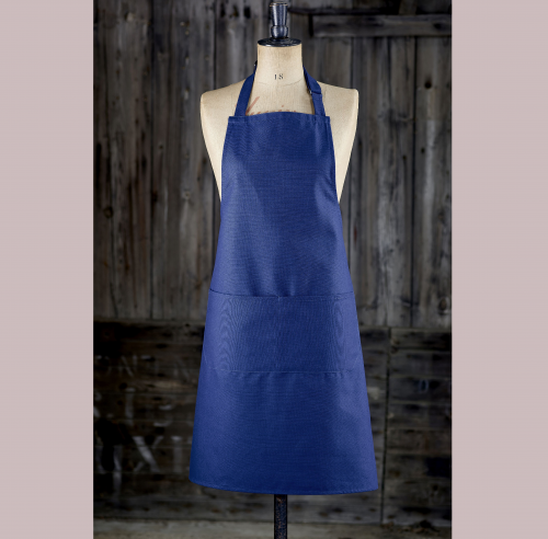 Organic Apron Made in Britain