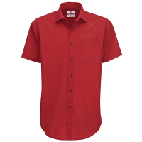 B&C Smart short sleeve /men