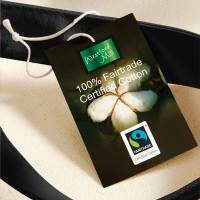 Fairtrade Cotton Shopper