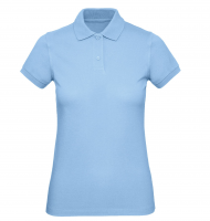 Ladies Organic Polo Shirt