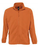 Mens Zip Fleece