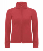 Hooded Softshell Ladies Jacket