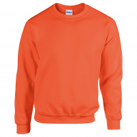 Heavy Crew Neck Sweatshirt